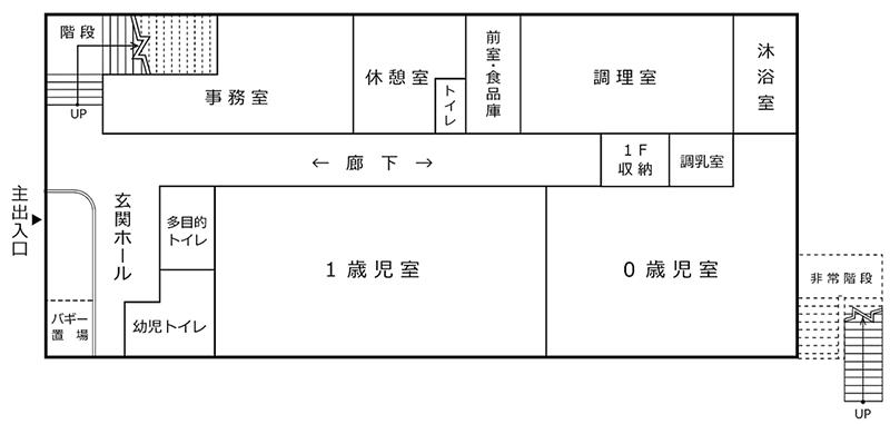 園内構図・写真1