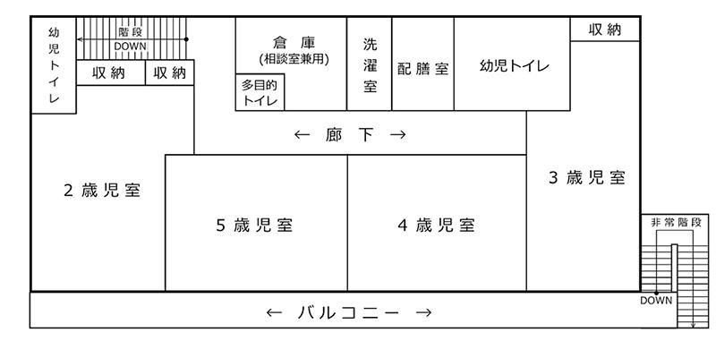 園内構図・写真2